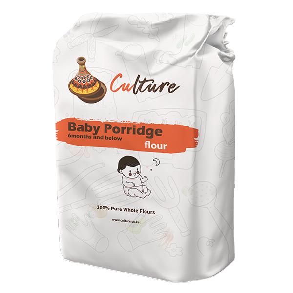 Culture Baby Flour