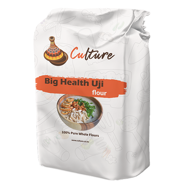 Culture big health uji mix
