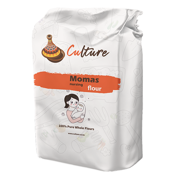 porridge flour for nursing mothers
